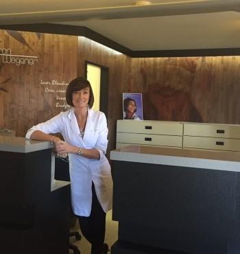 Dr Sharon Wagener